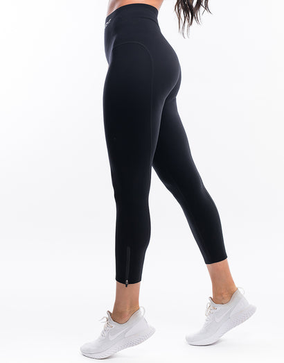 Echt Power Leggings - Black