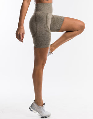 Arise Shorts - Khaki