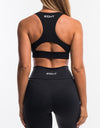 Echt Guard Sportsbra - Black