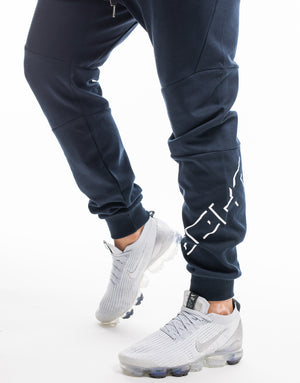 Echt Shadow Joggers - Navy