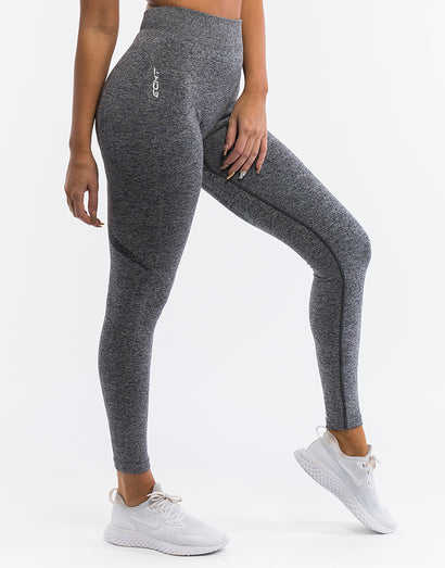 Arise Leggings V2 - Charcoal
