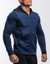 Echt Core Jacket - Navy