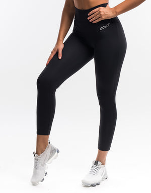 Echt Tempo Leggings - Black
