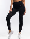 Echt Enforce Scrunch Leggings - Black