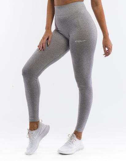 Arise Leggings V2 - Flint