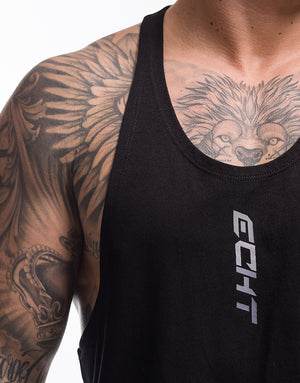 Echt Guard Stringer - Black