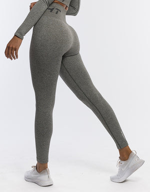 Arise Comfort Leggings - Khaki