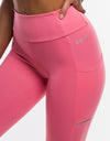 Echt Purpose Leggings - Bubblegum