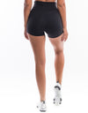 Echt Inbound Shorts - Black