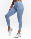 Echt Purpose Leggings - Bel Air Blue