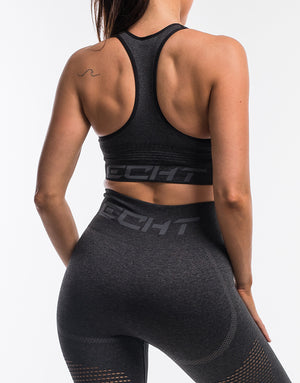 Arise Sportsbra V3 - Pirate Black