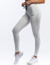 Ladies Force Joggers - White