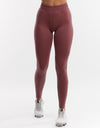 Echt Core Leggings - Apple Butter