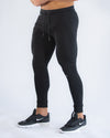 Echt Force Joggers - Black