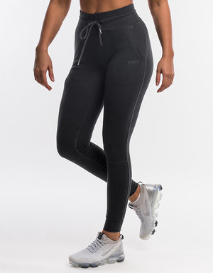 Ladies Force Joggers - Magnet