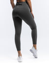 Force Leggings V2 - Gray