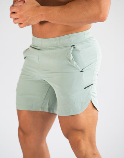 Echt Fuse Shorts V2 - Grey