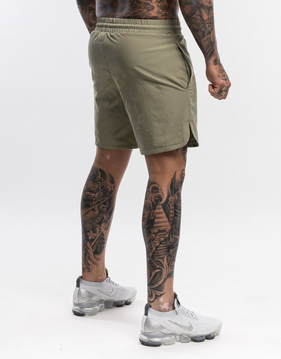 Echt Guard Shorts - Rock