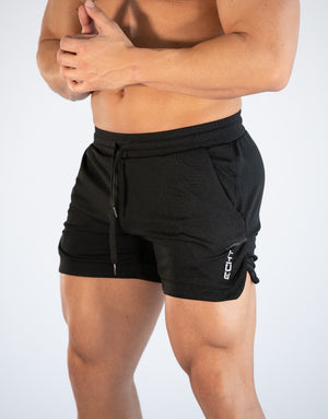Echt Hyper Shorts - Black