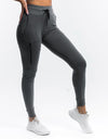 Ladies Force Joggers - Gray
