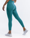 Echt Range Leggings - Light Teal