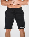 Echt Raw Dynamic Shorts - Black