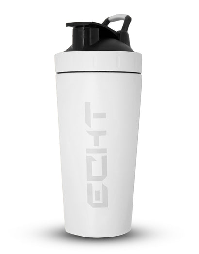 Echt Stainless Steel Shaker 700ml - Frost