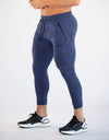 Echt Tapered Joggers - Navy
