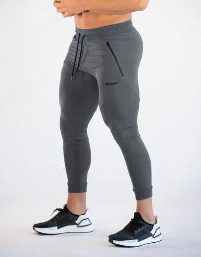 Echt Tapered Joggers - Periscope