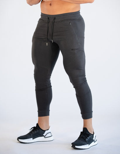 Echt Tapered Joggers - Cinder