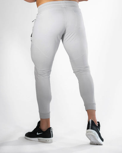 Echt Tapered Joggers - Storm