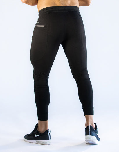Echt Training Joggers - Black
