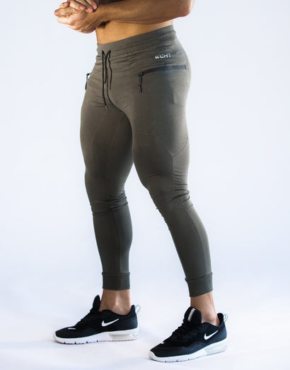 Echt Training Joggers - Olive