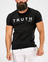 Echt Truth T-Shirt - Black