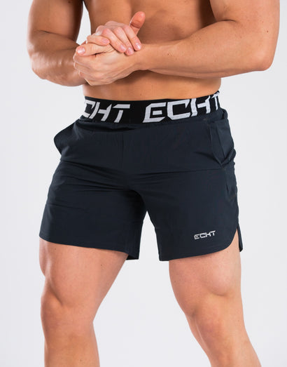 Echt Ultimate Shorts - Charcoal