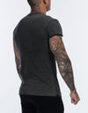 Echt Wash T-Shirt - Black