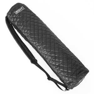 Quilted Yoga Bag