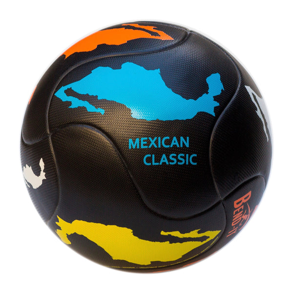 fb5791114 Bend-It Soccer, Mexican Classic, Soccer Ball Size 5, Match Ball | Bend-It  Soccer
