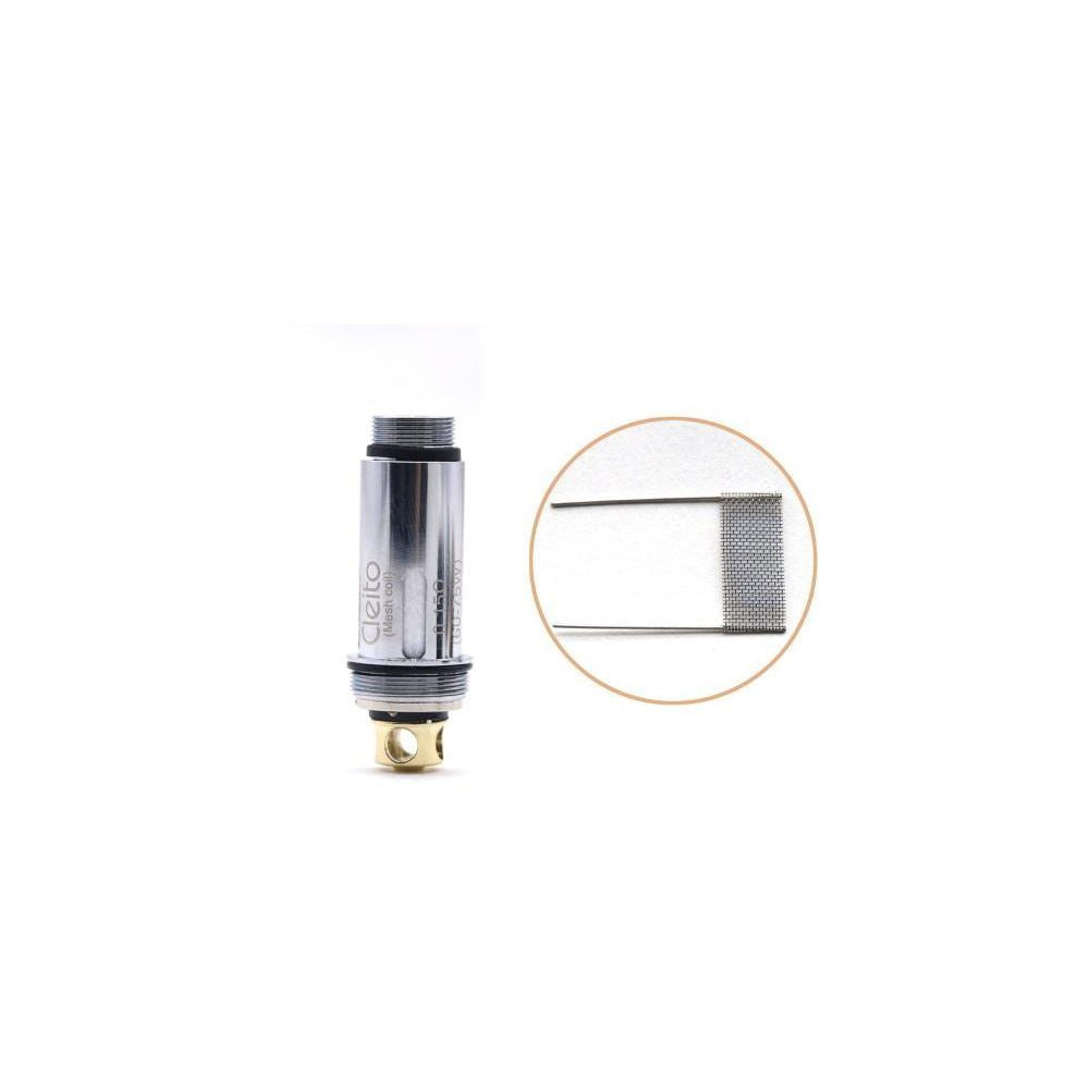 Aspire: Cleito Pro Mesh Coil (5 Pack) 0.15ohm