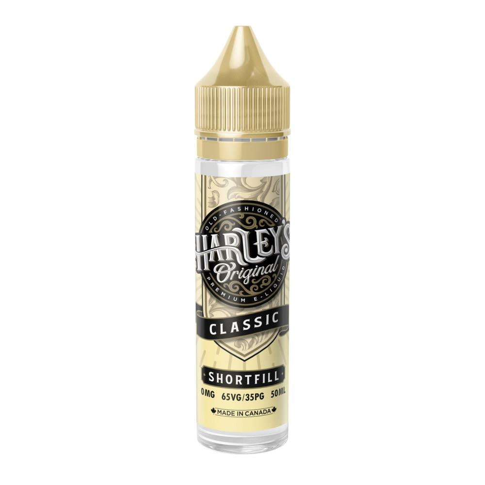 Harleys: Original 50ml 0mg
