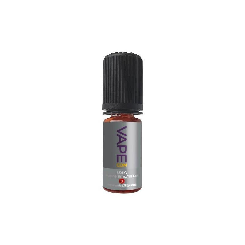 Vape Com: USA 10ml
