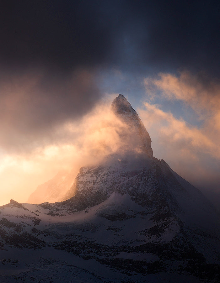 Matterhorn by Isabella Tabacchi Photography