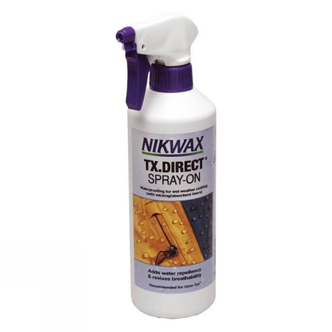 571 Nikwax TX-Direct spray-on 300 ml.