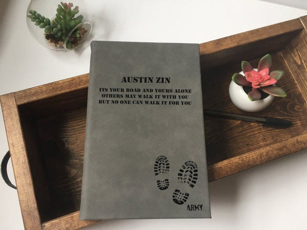 The Soldier's Journal - Deployment Gifts Your Soldier Will Love