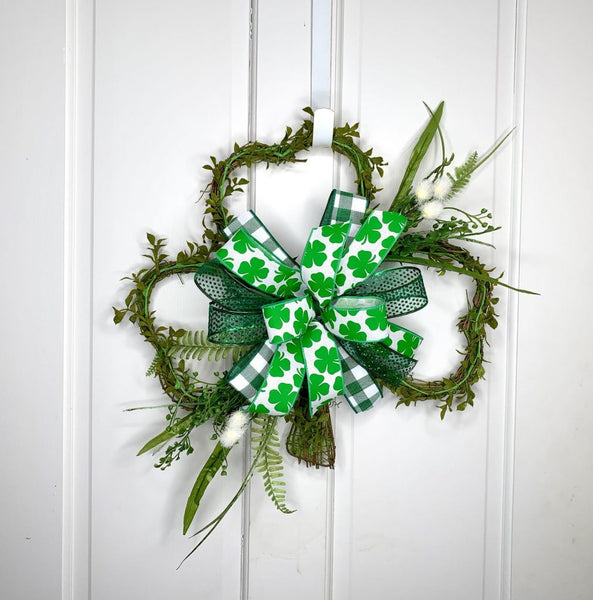The St. Patrick's Day Wreath - Amazing St. Patrick's Day Decorations