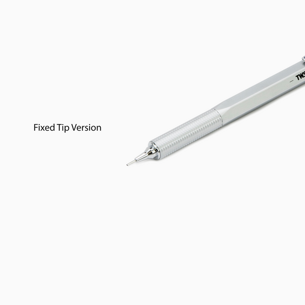 TWSBI Precision Mechanical Pencil Black