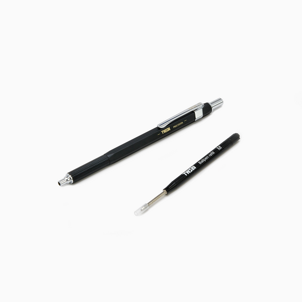 TWSBI Precision Ball Point Pen Black