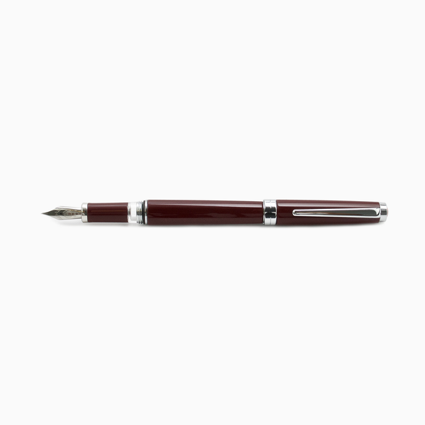TWSBI Classic Burgundy Fountain Pen