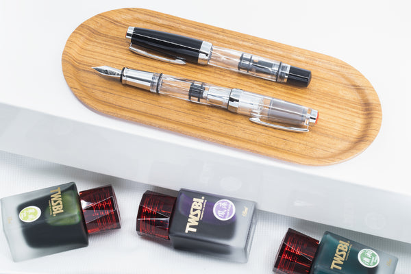 TWSBI Diamond Mini Classic Fountain Pen