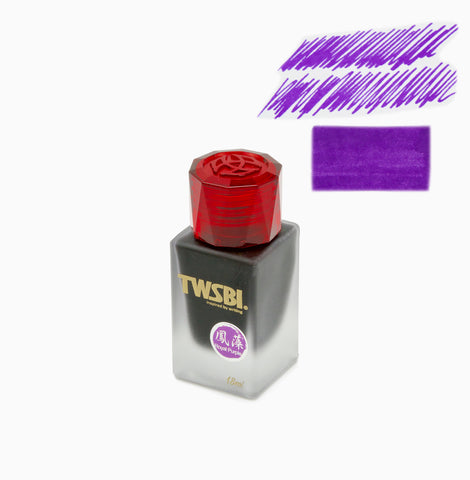 TWSBI 1791 Royal Purple Ink 18ml